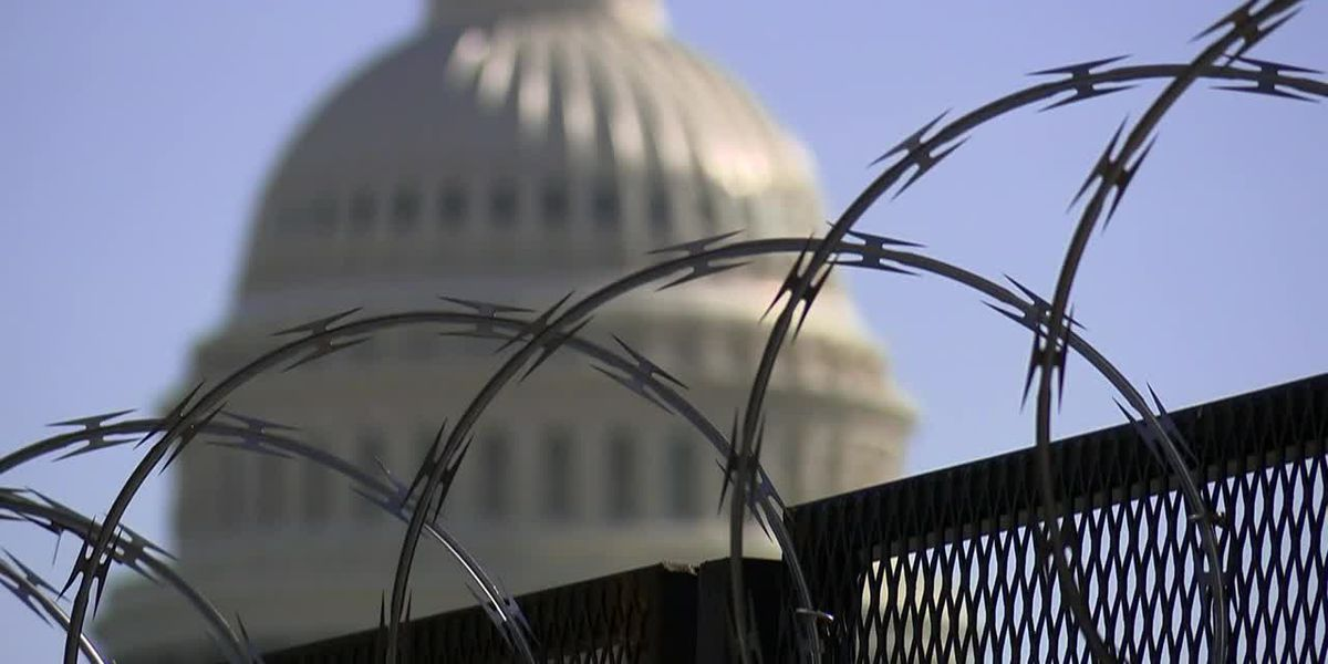 Capitol security increased amid possible threat
