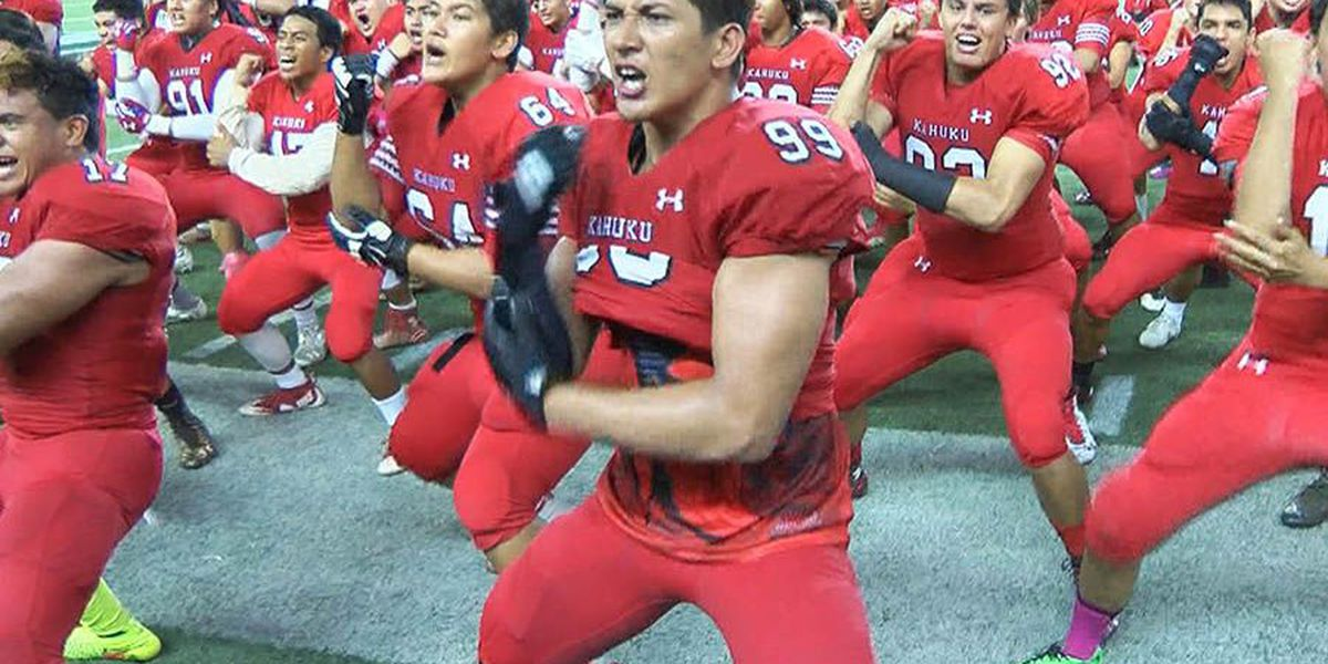 Waianae ready for Red Raider rematch in state tournament