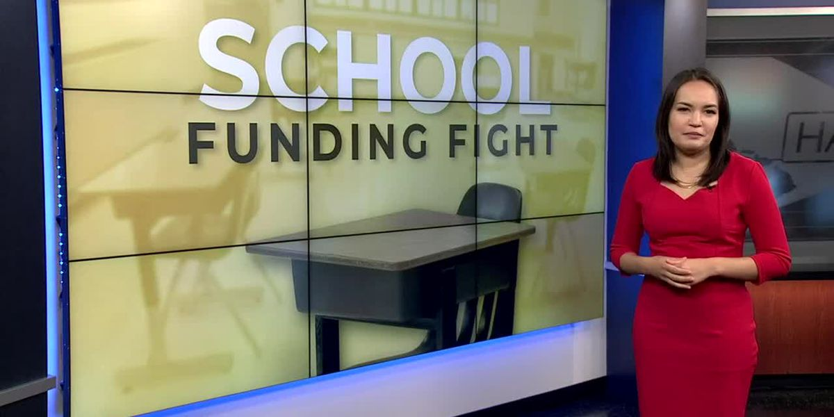 Educators worry proposed cuts to public schools will impact special education programs for years