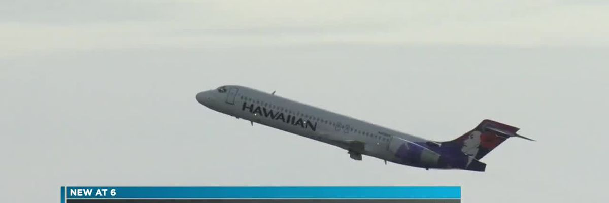 Hawaiian Air apologizes after dozens were overcharged hundreds of thousands of dollars