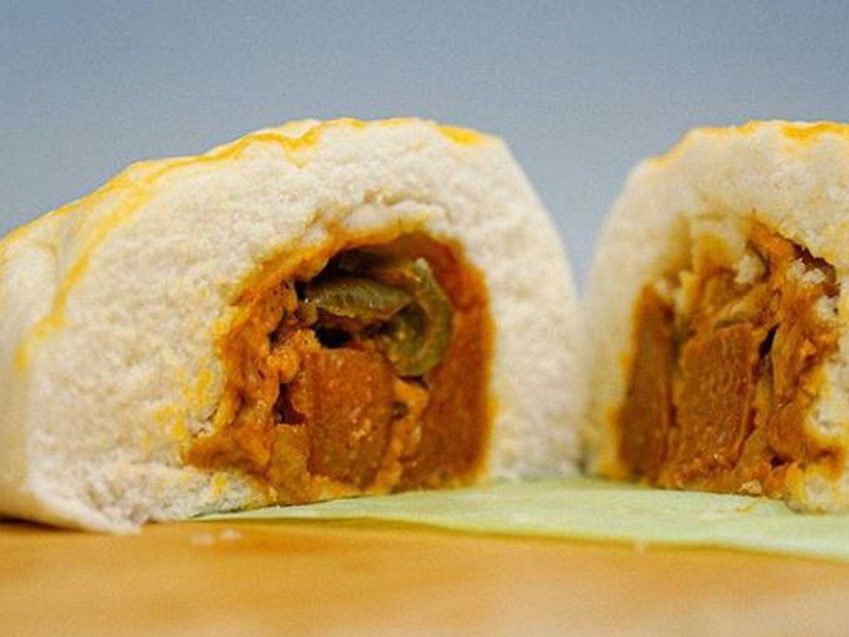 Pizza-pua? 7-Eleven Hawaii unveils new manapua flavor