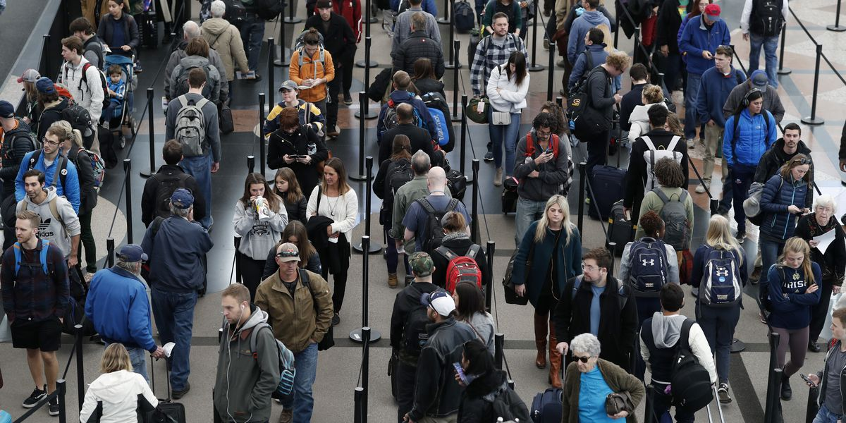 55 million travelers will take to the roads and skies this Thanksgiving