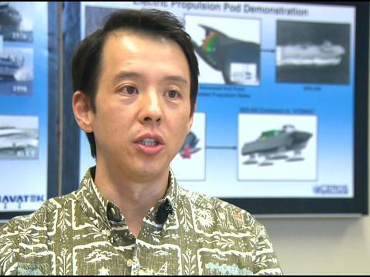 Former CEO of Hawaii company accused of virus loan fraud pleads not guilty