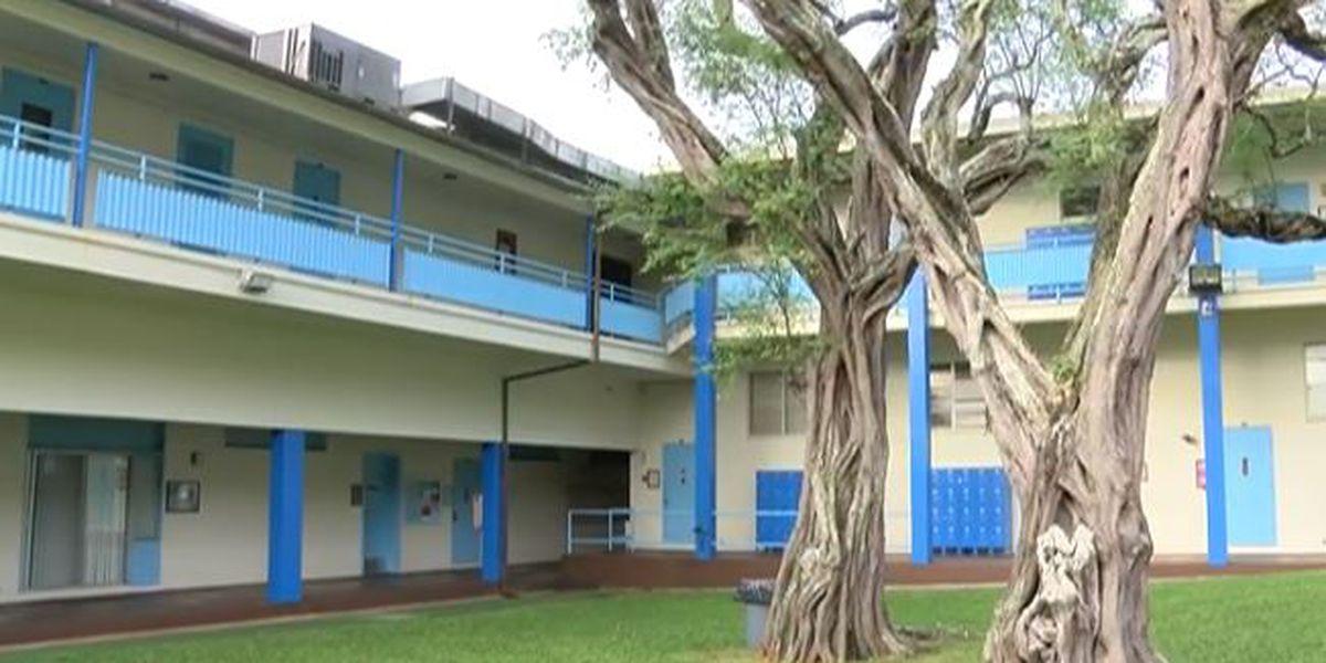 Saint Francis School liquidates classroom items, office supplies