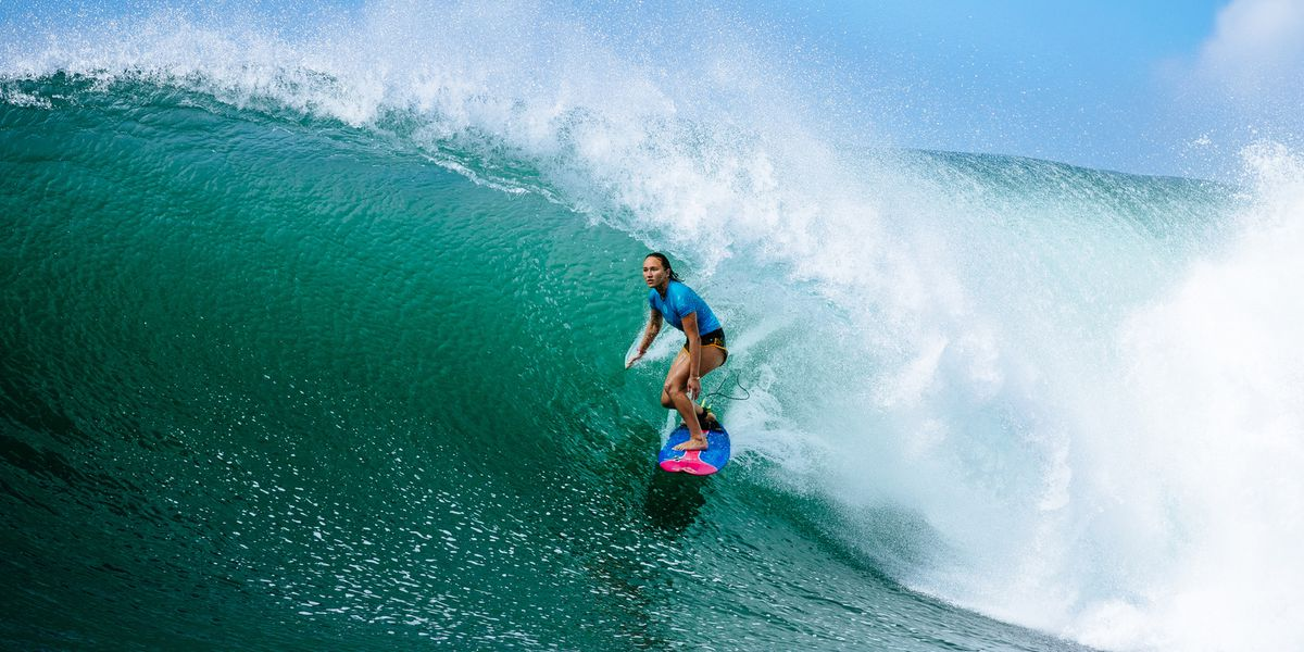 'We're on': World Surf League to launch 2021 championship tour with COVID protocols