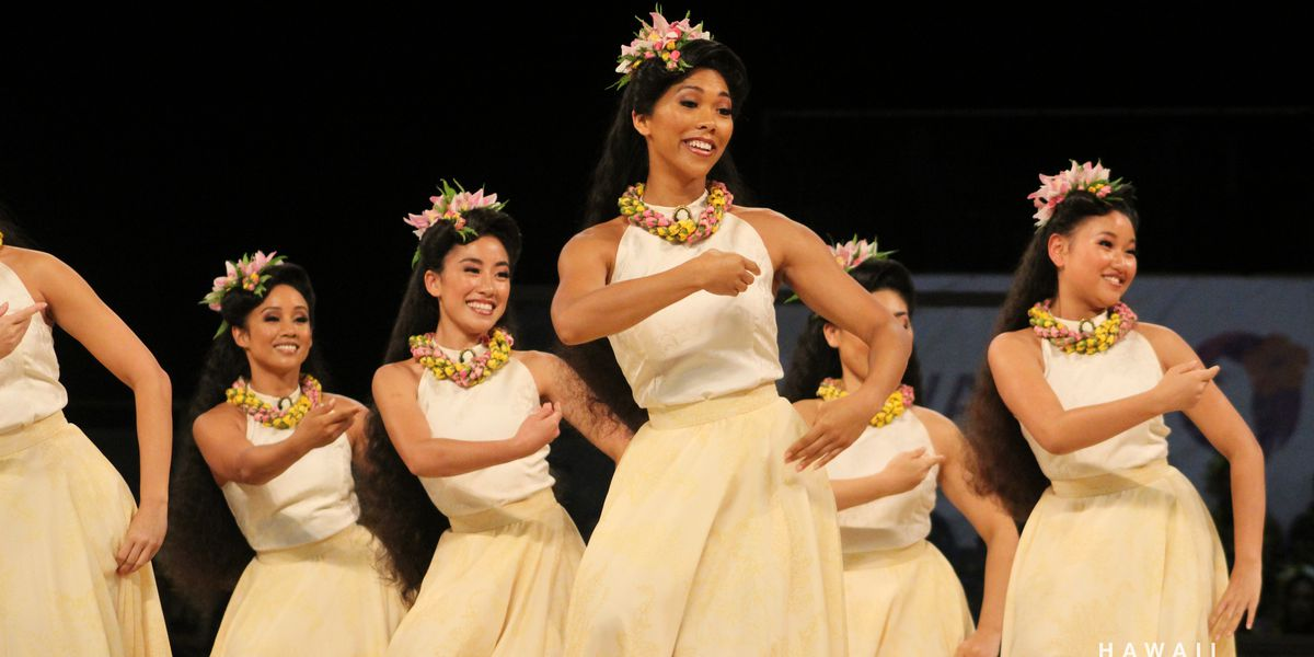 No plans to cancel Merrie Monarch competition president says