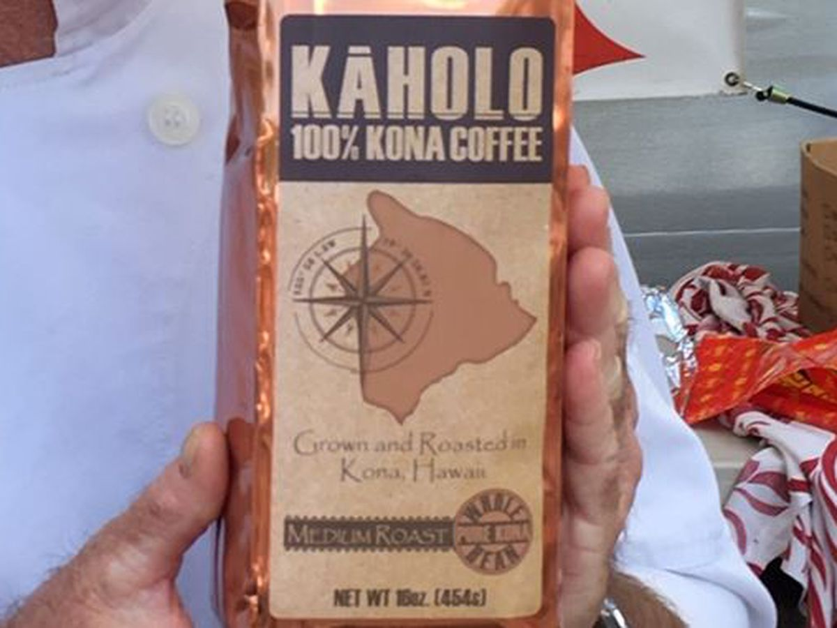 Kahlua's makers in for a 'good fight' in trademark case against Hawaii company