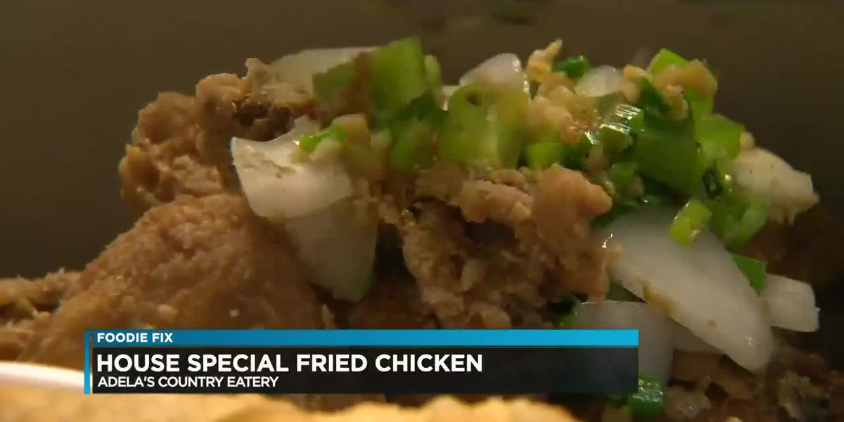 Foodie Fix: Adela's Country Eatery