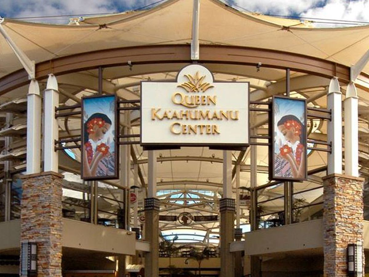 Maui's Queen Kaahumanu Center enhances security after recent alleged assaults