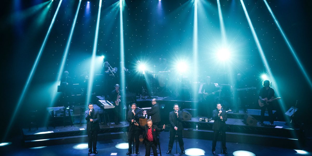 Frankie Valli and The Four Seasons to bring their nostalgic tunes to Honolulu