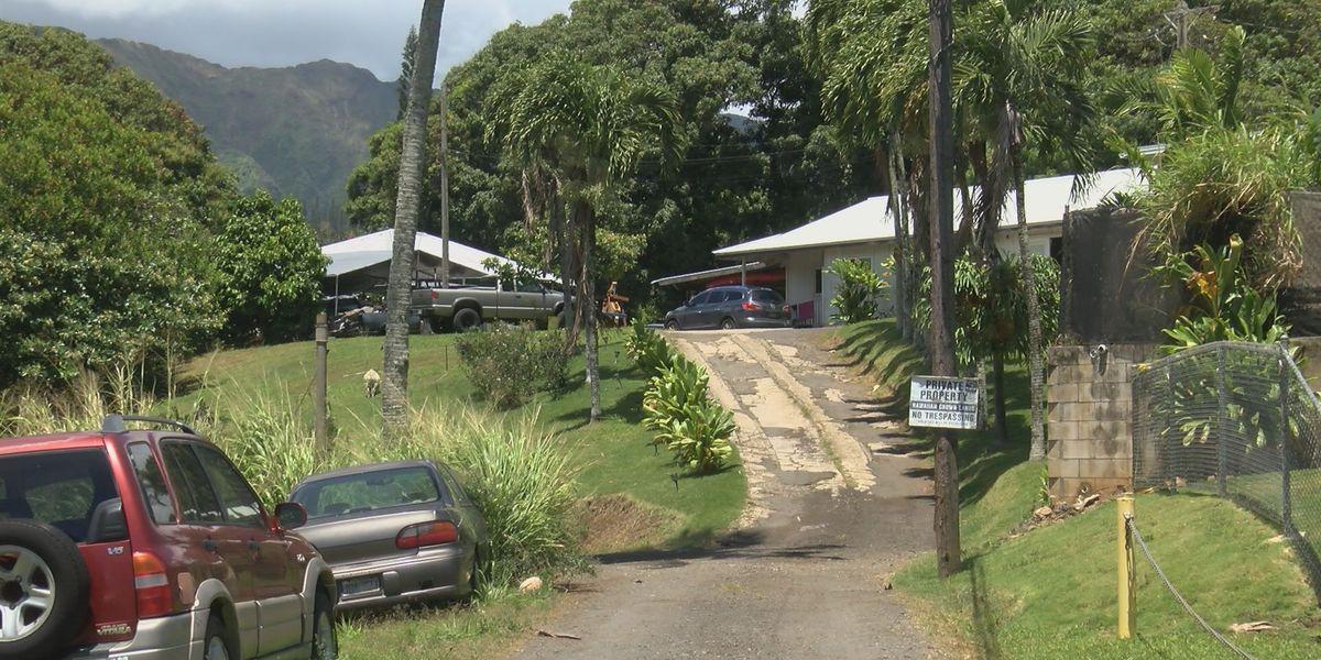 Two-day manhunt in Windward Oahu leaves behind a shaken community