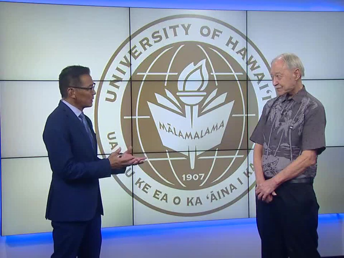 For the first time ever, UH will offer online degree programs