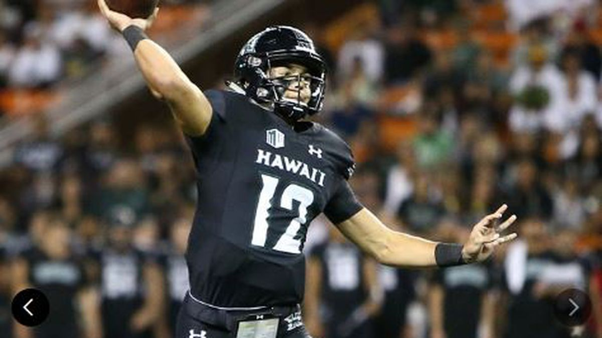 Social media reacts to Rainbow Warriors 35-28 comeback win over UNLV