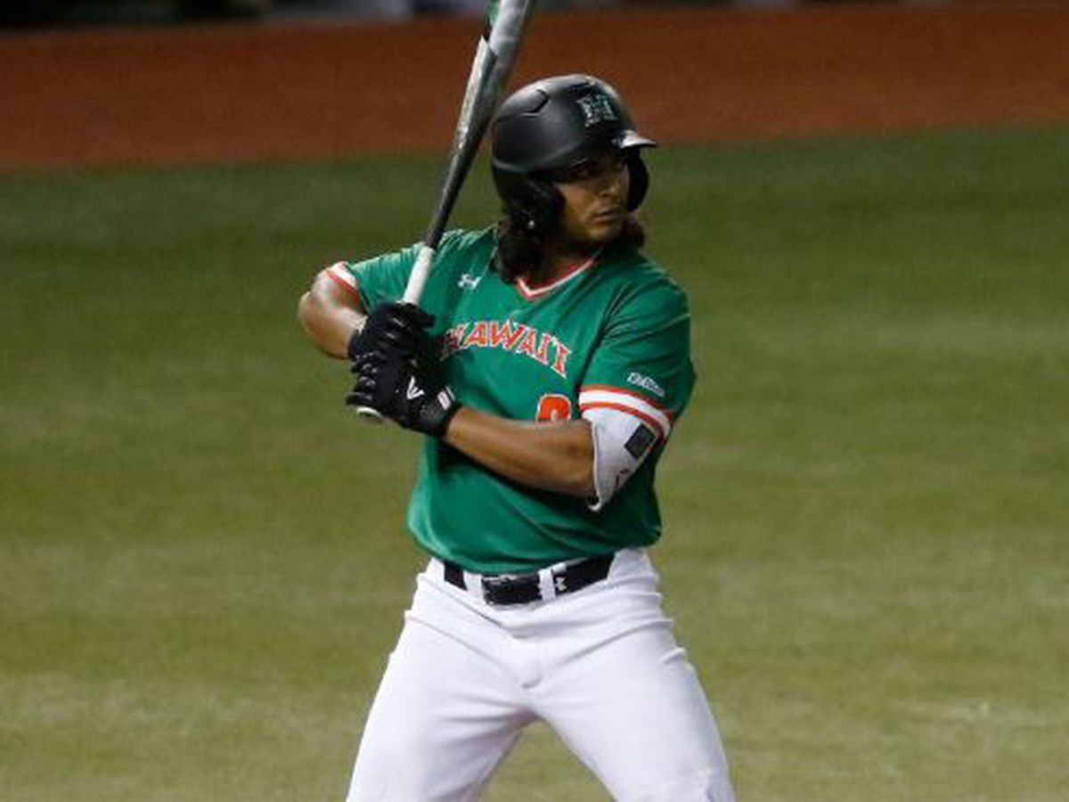 Lopez's 6 runs leads Hawaii to dominant win