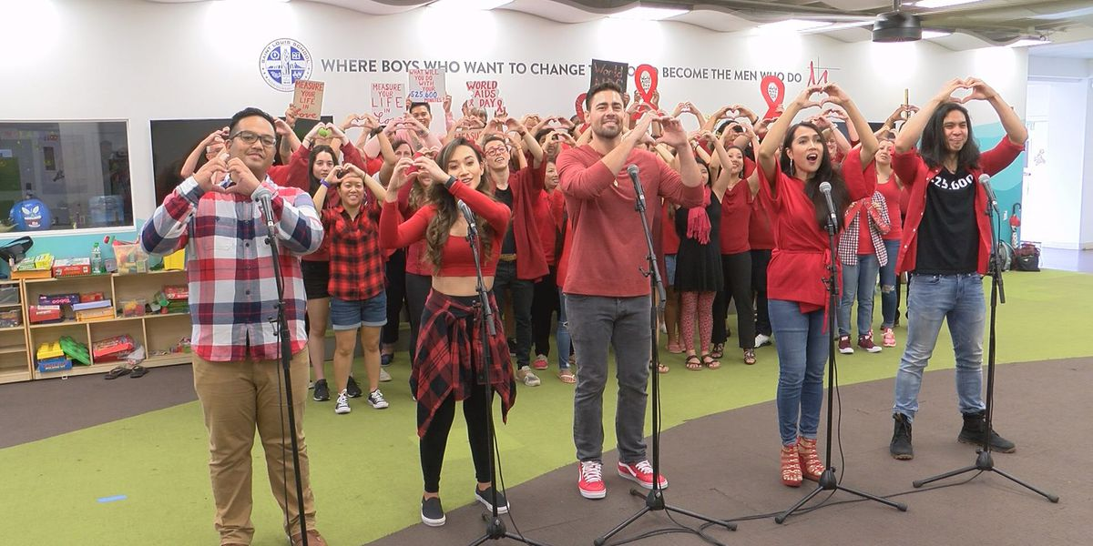 To mark World AIDS Day, Hawaii voices perform songs from Broadway hit 'Rent'