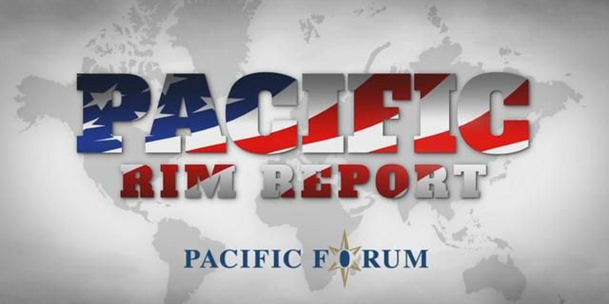 Pacific Rim Report: 9/20/18