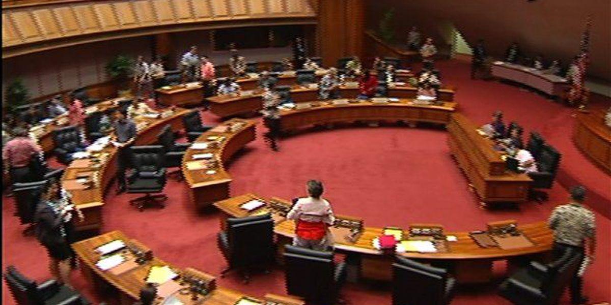 List of Lingle vetoes overridden by the Hawaii legislature