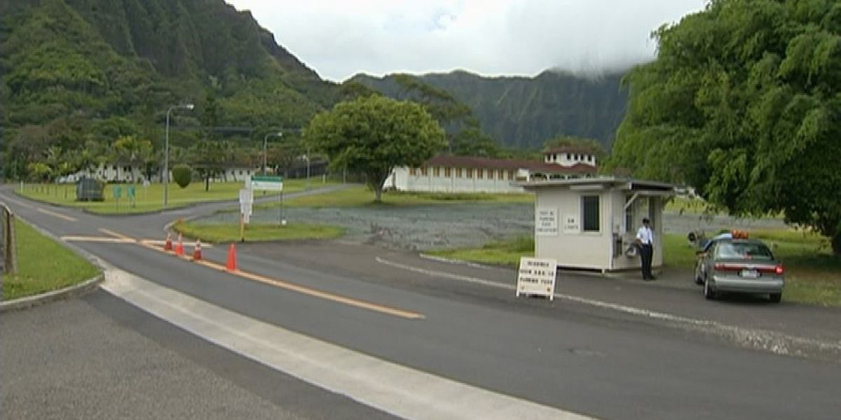 Hawaii State Hospital employees sue over assaults