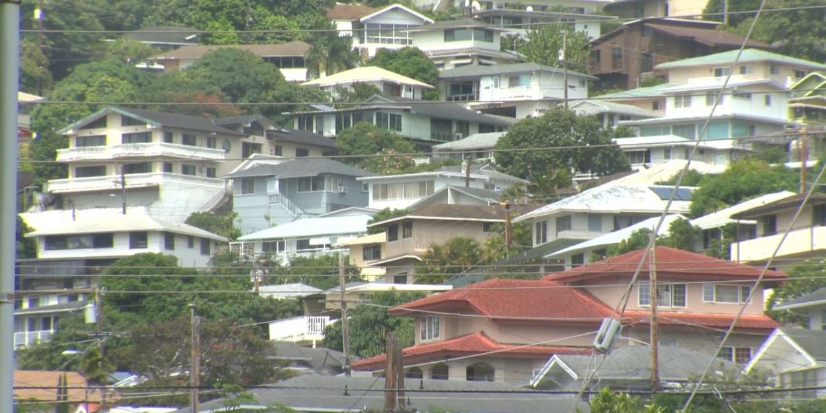 Thousands of residents apply for housing assistance