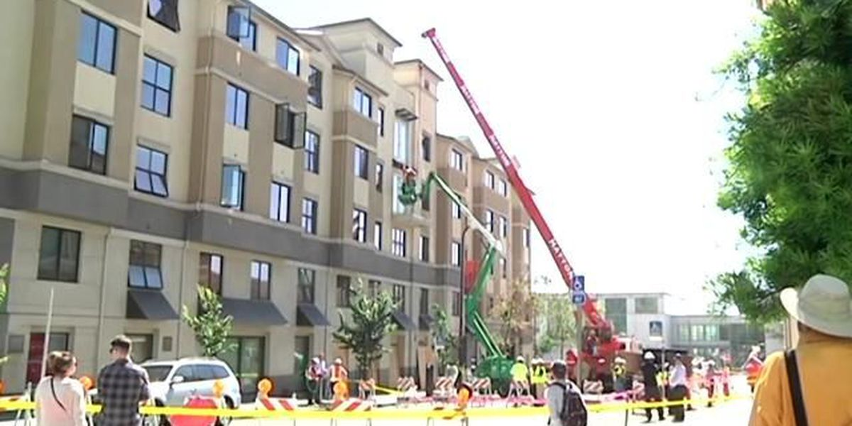 Hawaii organization helps families of victims killed in Berkeley balcony collapse