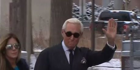 Roger Stone to appear in court after Instagram post featuring judge