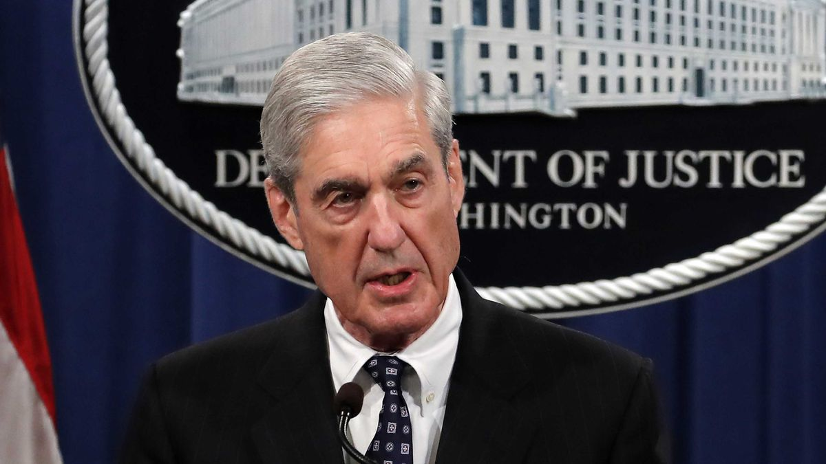Mueller agrees to testify before 2 House panels next month
