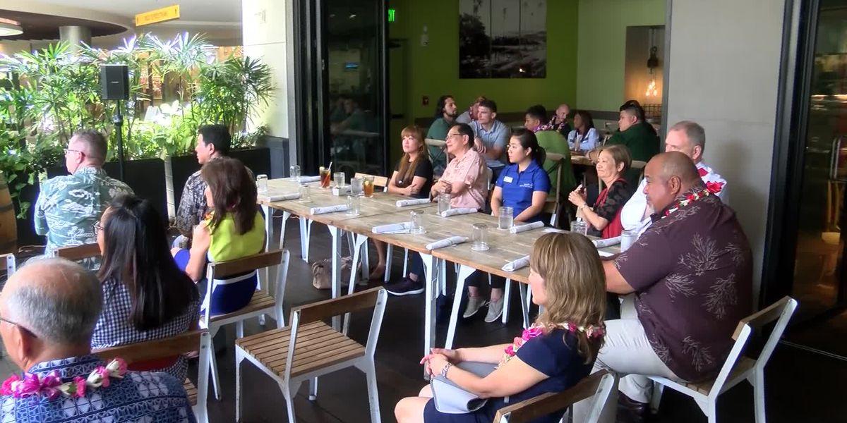 University of Hawaii leads Youth Impact Program