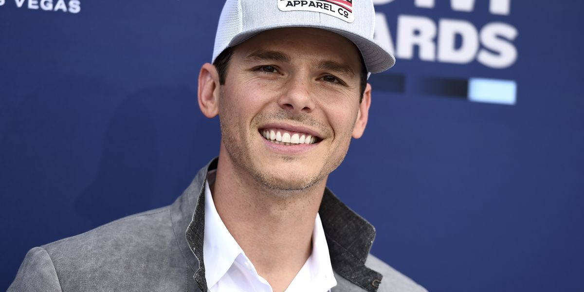 Country singer Granger Smith's son dies in 'tragic accident'