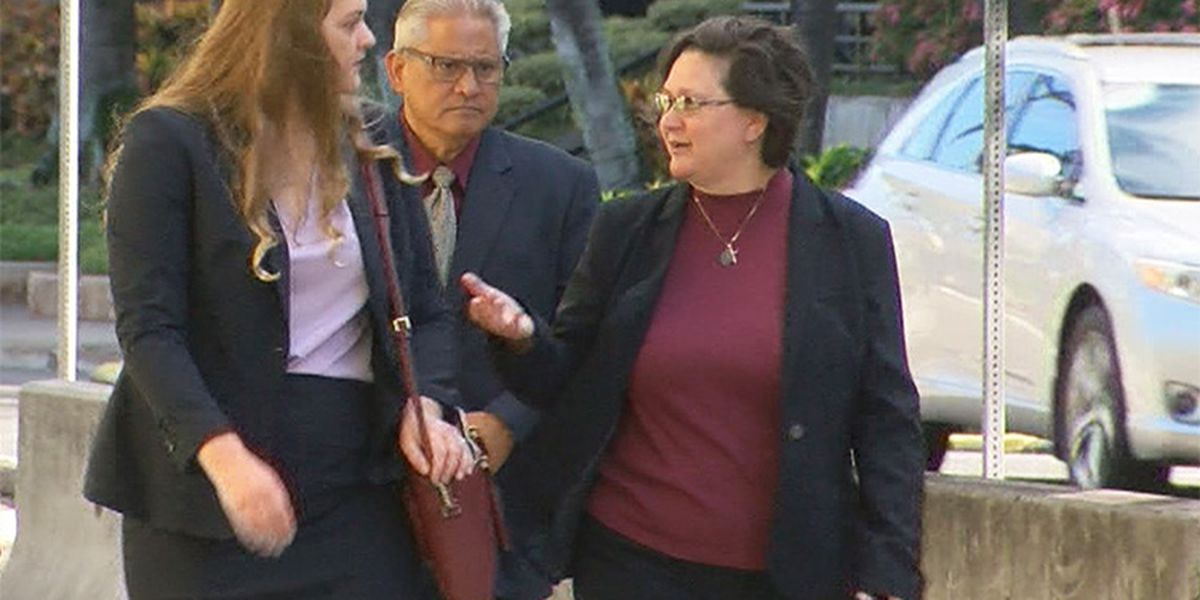 Opening statements begin after jury selected in Kealohas' massive public corruption trial