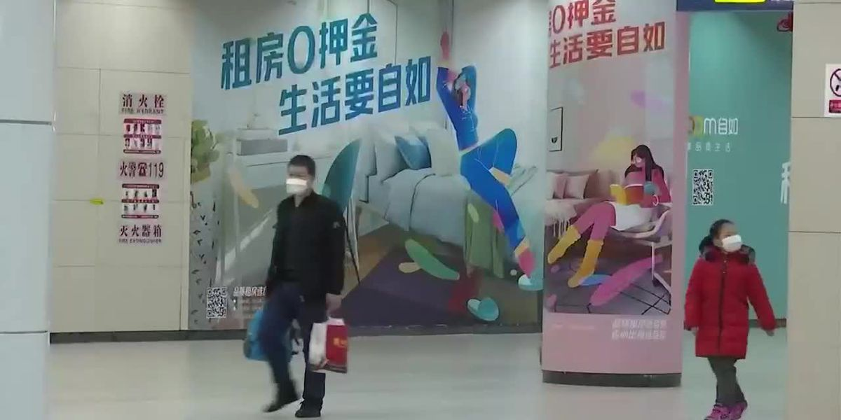 Local Chinese community expresses concern over coronavirus outbreak