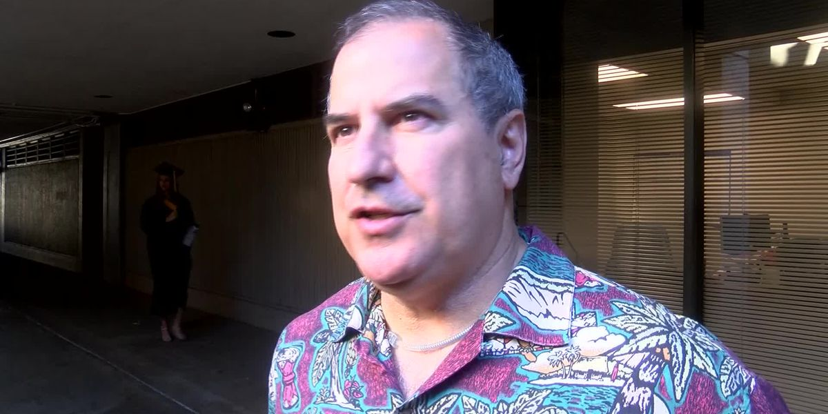 Tomey took Hawaii football, university to 'another level'