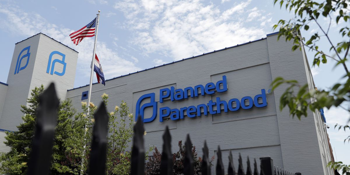 Planned Parenthood leaves federal family planning program