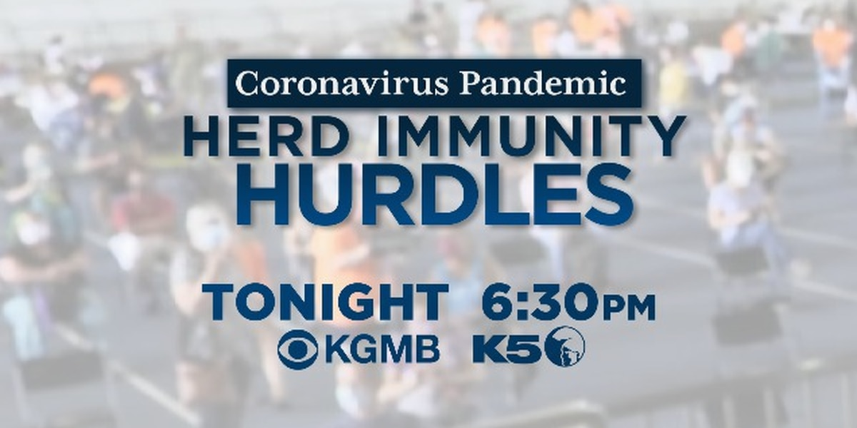 HNN panel to unpack what herd immunity means ― and when Hawaii might reach it