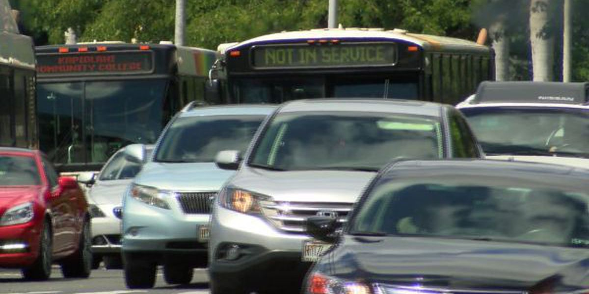 Honolulu to receive $1.4 million in federal funds for electric buses