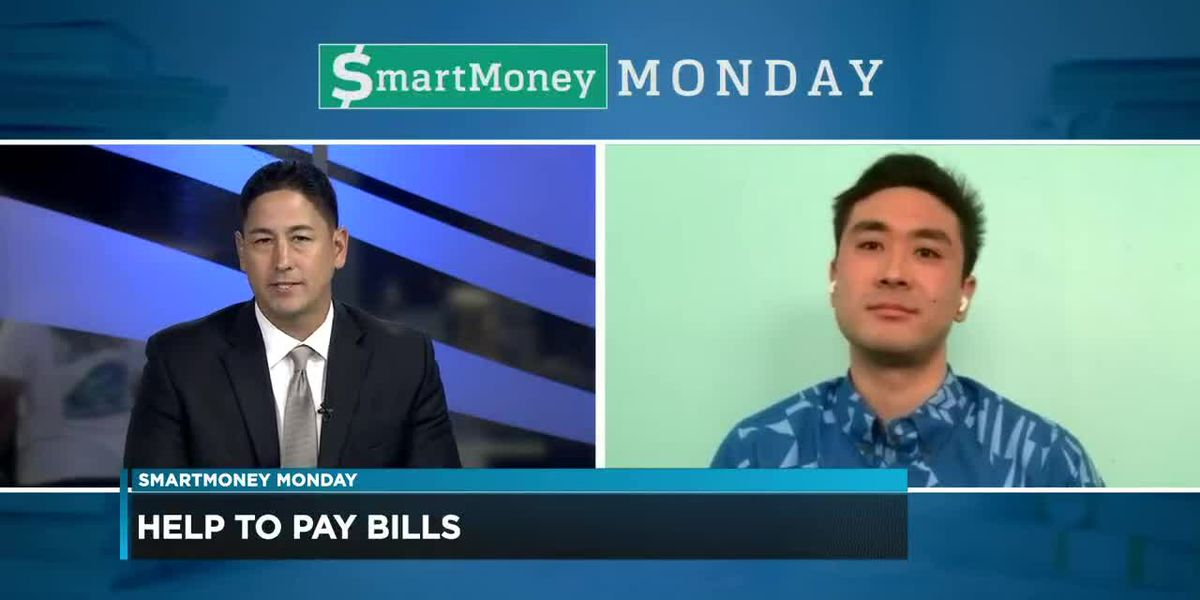 SmartMoney Monday: Paying your bills during COVID-19 crisis