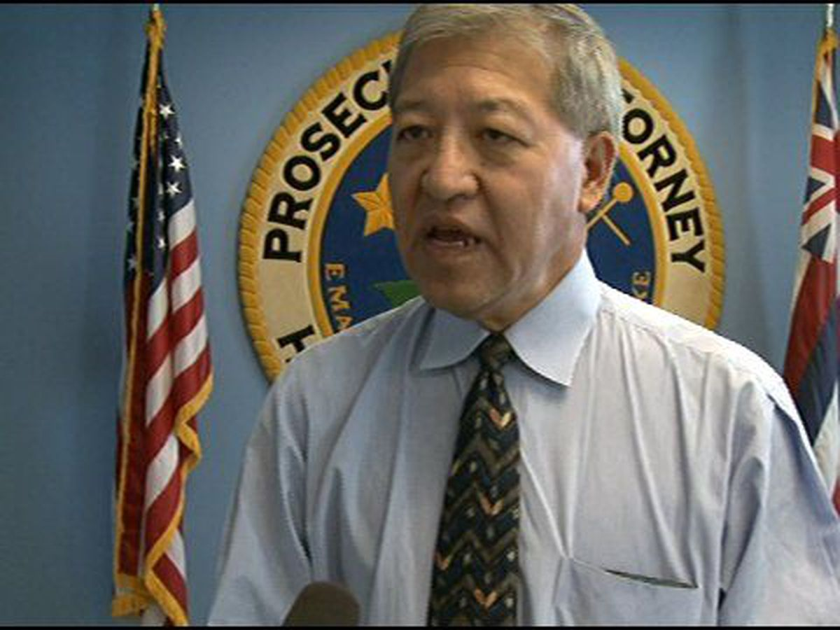 Legal community urges action against Honolulu prosecutors mixed up in federal criminal probe