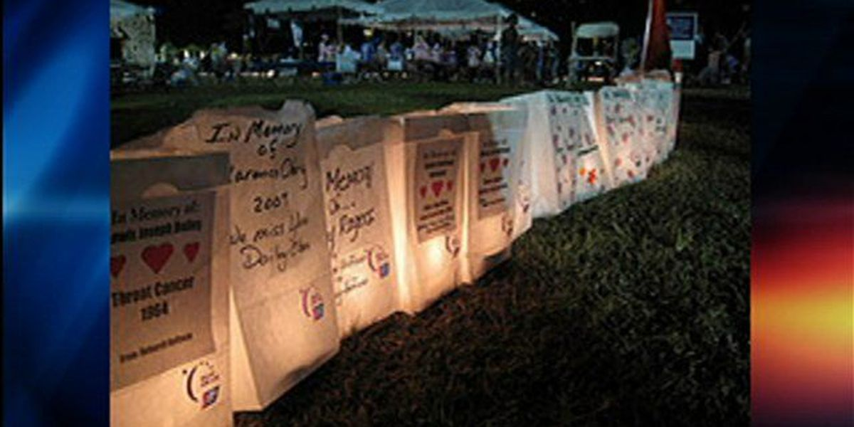 Help fight cancer with Relay For Life of Magic Island