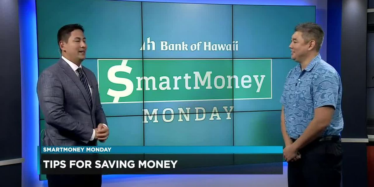 SmartMoney Monday: Tips to become a successful saver