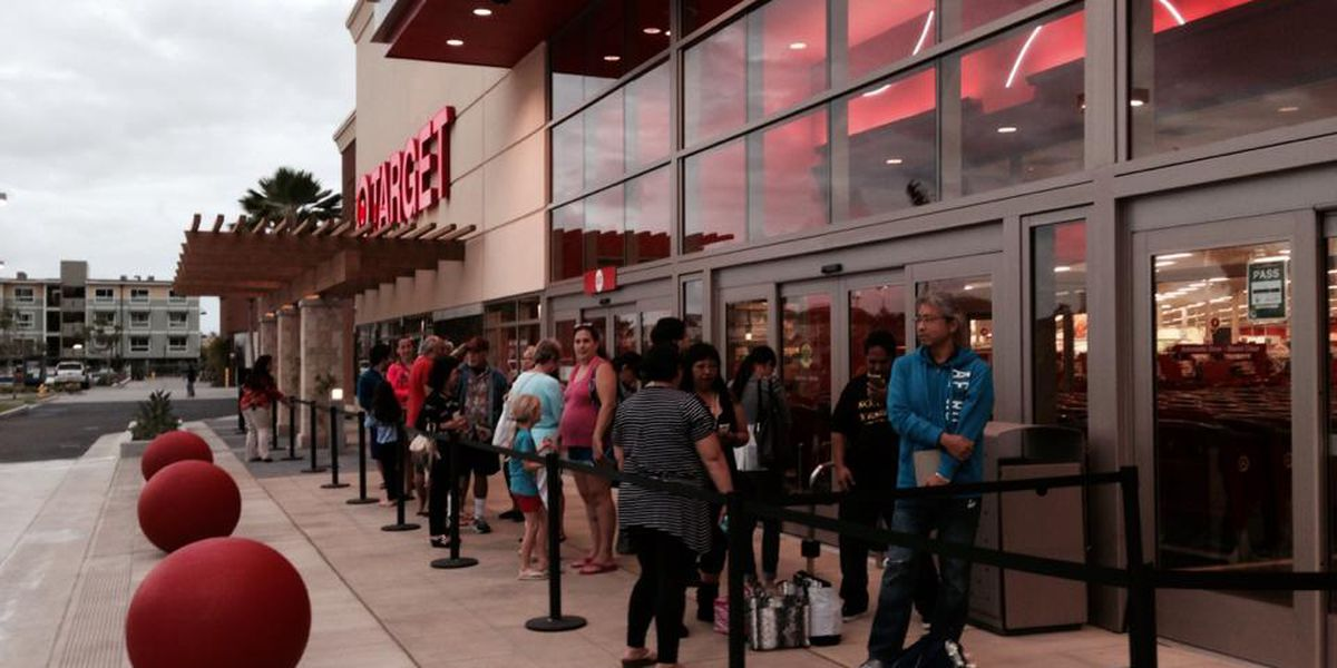 Target announces lower prices on thousands of products