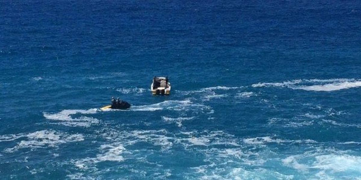 Medical examiner identifies 2 bodies recovered near Halona Blowhole