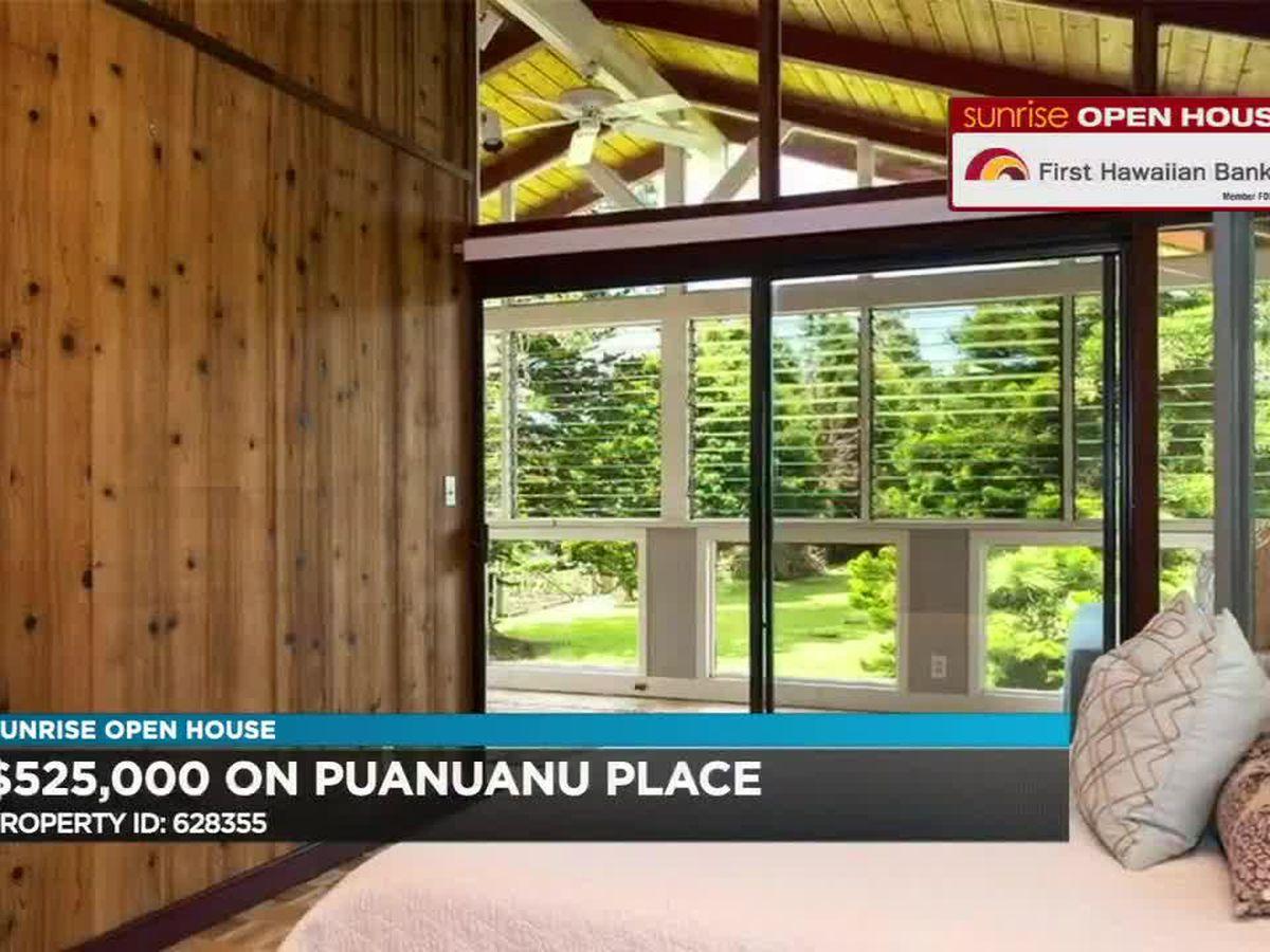 Sunrise Open House: Homes in Waimea, Hawaii Island