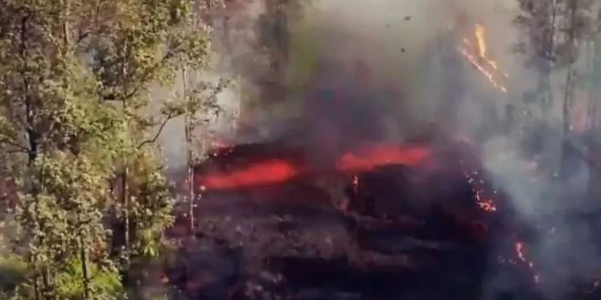 Evacuations, sulfur gas and staying tuned: What you need to know about Big Island eruptions
