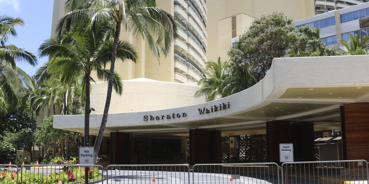 Hawaii's hotel occupancy could take years to recover, forecast says