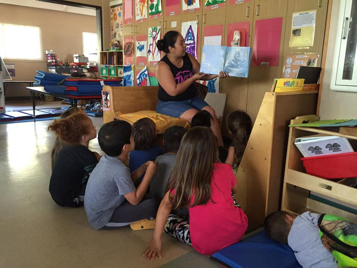 Ige's preschool plan includes moving all sixth graders to middle schools