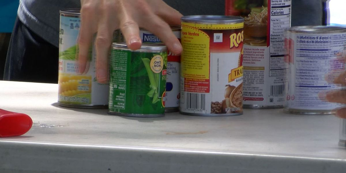 30th annual Hawaii Foodbank food drive happening this weekend
