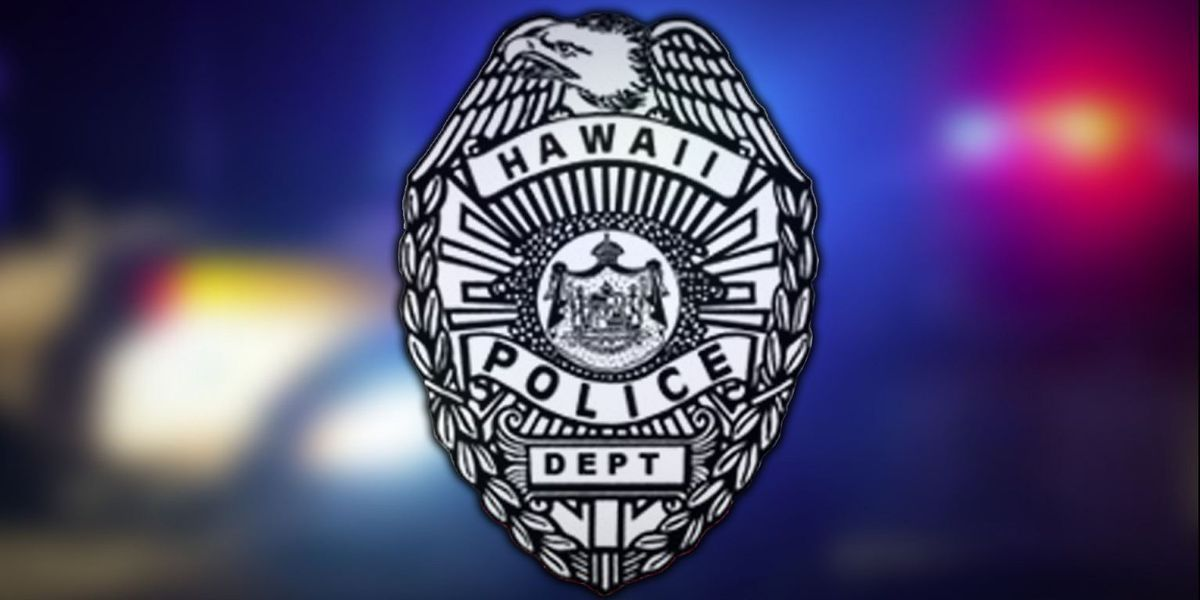 Big Island police investigating fatal crash in Puna