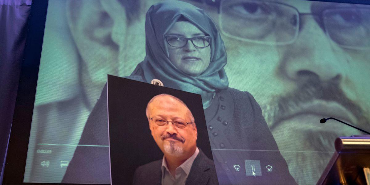 US implicates Saudi crown prince in journalist Khashoggi's killing