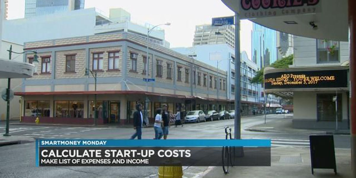 SmartMoney Monday: Starting your own business