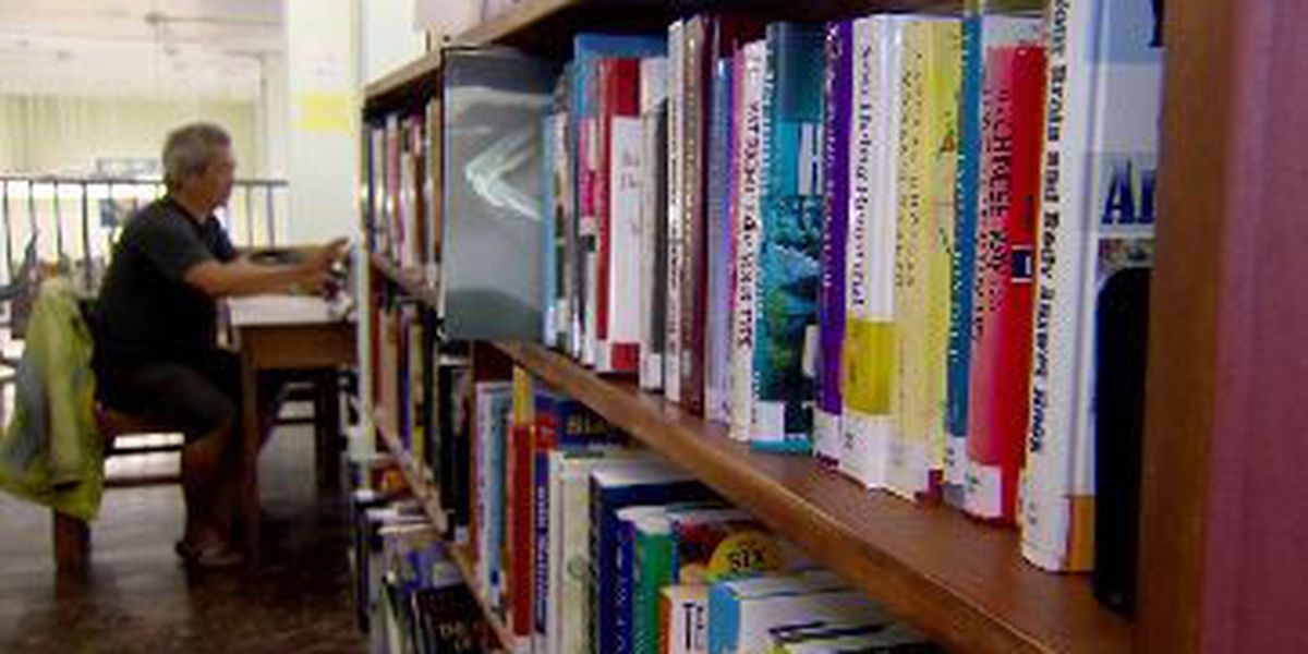 Frustration grows over delay in state takeover of Hawaii's only volunteer-run public library