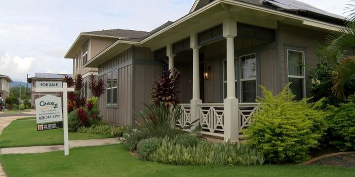 For Oahu's hot housing market, limited supply leading to soaring demand